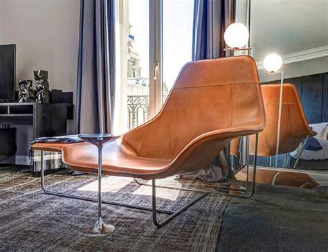 lama lounge chair by zanotta 187 gadget flow