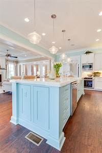 coastal kitchen home stories a to z With kitchen colors with white cabinets with wall art near me