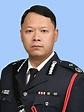 警隊架構:高級官員 | 香港警務處