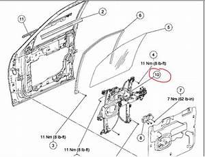 Hyundai Elantra Car Window Parts Diagram  Hyundai  Auto