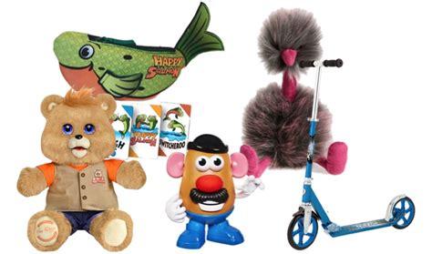 64 Best Christmas Toys For Kids 2018