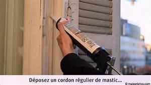 Changer Joint Fenetre Bois : joint fenetre bois sobc85 ~ Melissatoandfro.com Idées de Décoration