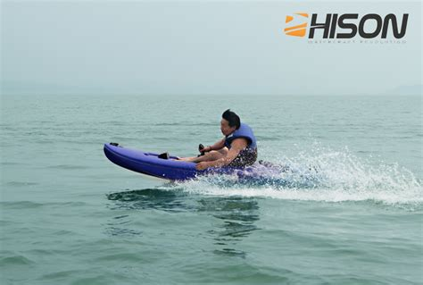 Mini Boat Water Ski by Hison Jet Ski Reviews Autos Post