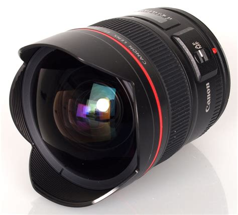 and lens reviews canon ef 14mm f 2 8l ii usm lens review