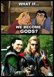 El Dorado Thor and Loki