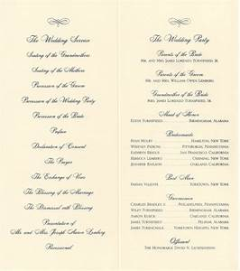 script for a wedding celebration just bcause With layout of wedding ceremony