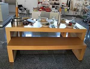 Bulthaup C2 Tisch : st hle massive edle sitzgruppe eiche naturgrau bulthaup m bel von amend gmbh co kg in weinheim ~ Frokenaadalensverden.com Haus und Dekorationen