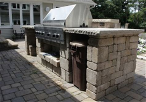small island kitchen ideas outdoor kitchen landscaping and landscape design for