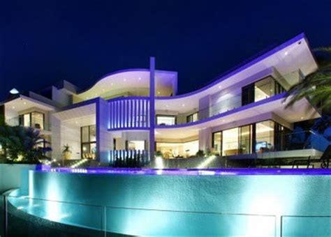 gambar rumah terbagus  dunia desain rumah unik