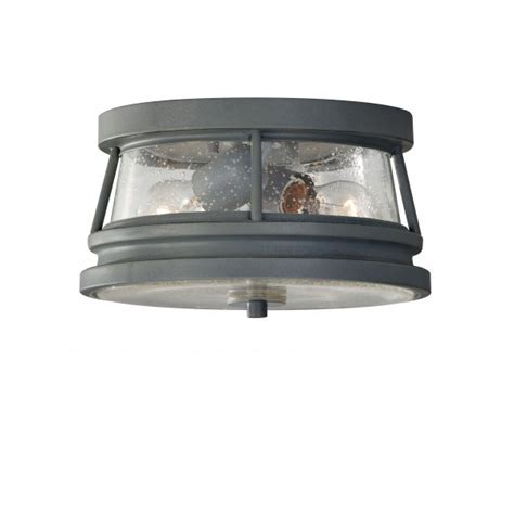 flush fitting outdoor ceiling light for a porch ip44