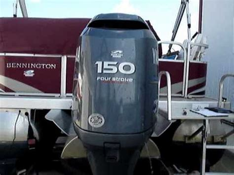 Mercury Outboard Motor Lineup by Common Problems With Four Stroke Mercury Outboards Autos