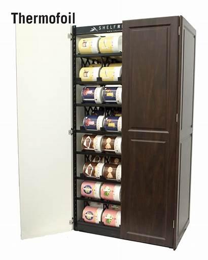 Emergency Unit Harvest Pantry Kitchen Locker Wine