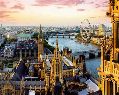 Britain England London Travel Summer Recommend Tower