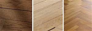 les differents types de parquet With les différents parquets