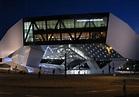 Porsche Museum, Stuttgart - Wikipedia