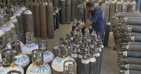 Coronavirus: Impose ban on industries using oxygen ...