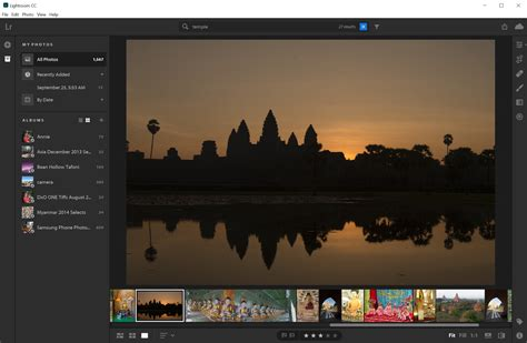 on with adobe lightroom cc new photoshop extremetech
