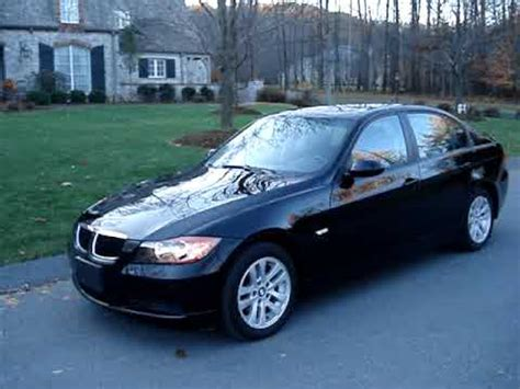 bmw xi black great shape latatatk youtube