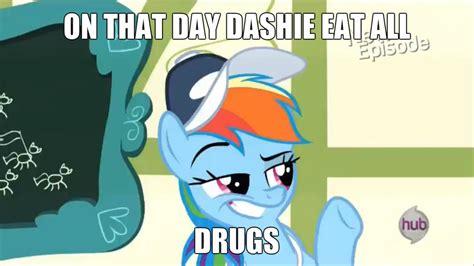 Rainbow Dash Meme - mlp rainbow dash memes www imgkid com the image kid has it