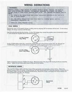 Minn Kota Trolling Motor Plug Instructions