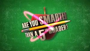 yes i39m smarter than a 5th grader so are you blank With are you smarter than a 5th grader template