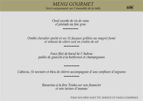 restaurant la cuisine du marché restaurant gastronomique produits frais vous accueille près de gaillac dans le tarn le montanais