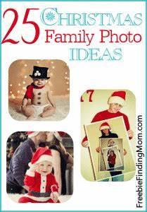 25 Christmas Family Ideas