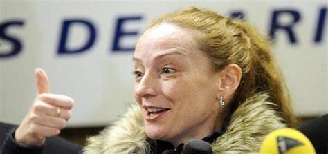 Florence Cassez presenta demanda por detención ilegal en ...