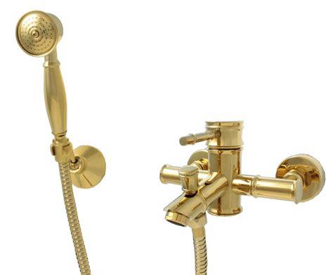rubinetti oro retro vasca da bagno rubinetto miscelatore monocomando oro