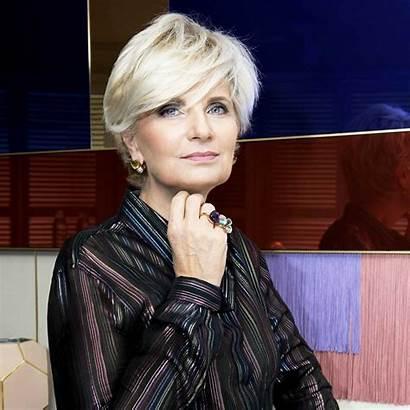 Pomellato Belli Jewellery Sabina Celebrities Ceo Interview