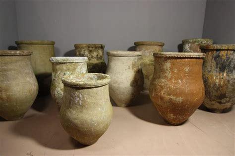 antique jars antiques atlas large spanish antique olive oil urns jar