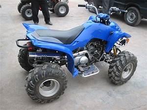 Yamaha 200cc Atv Cdi Four Stroke Four Wheeled Motorcycles