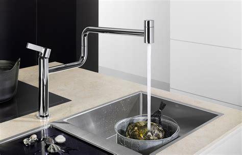 rubinetti miscelatori per cucina rubinetti per la cucina i nuovi miscelatori cose di casa