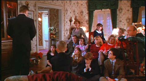 Up The Down Staircase Cast by Inside The Real Quot Home Alone Quot Movie House