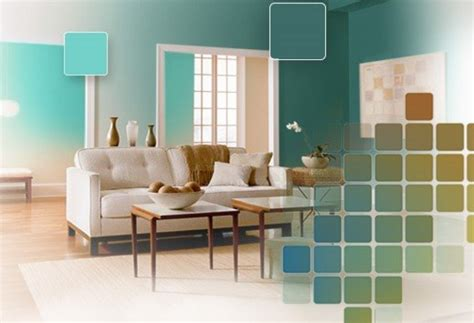 choosing interior house paint colors millenia realty dominica
