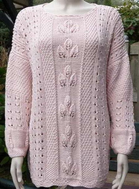 sweater knitting pattern knitted sweater patterns for a knitting