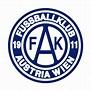 Fk austria wien soccer team logo soccer teams decals ...