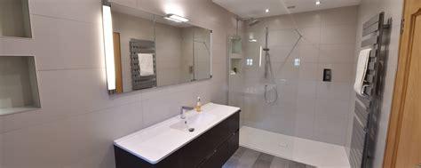 Modern Bathroom Ideas Uk by Modern Bathroom Designs Edinburgh Contemporary Bathroom