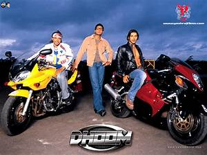 Image Gallery dhoom 1 bikes