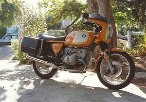 Bmw R60  6 R75  6 R90  6 1975