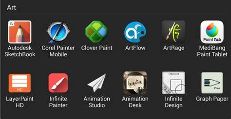android drawing app showdown  segtsy blog
