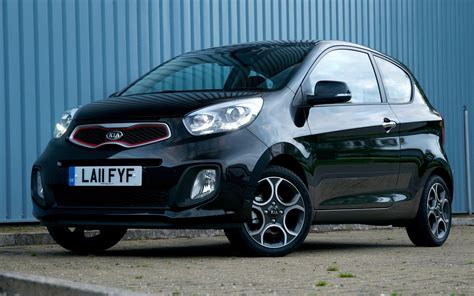 Kia Picanto Backgrounds by Kia Picanto 3 Door Wallpapers And Images Wallpapers