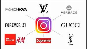 How Instagram RUINED Fashion | Synopsis - YouTube
