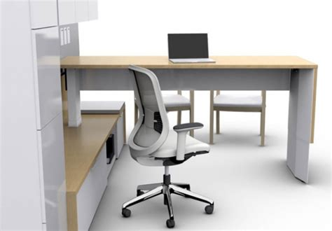 teknion expansion height adjustable desking mccrums