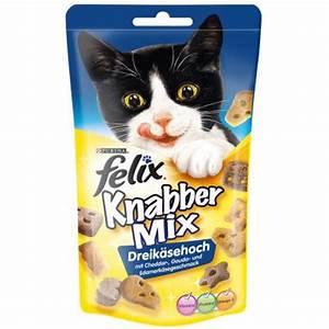 Friandise Pour Chat : friandises pour chat felix party mix ~ Melissatoandfro.com Idées de Décoration