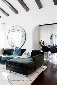1001 idees pour une deco salon zen les interieurs With deco entree de maison 6 deco salon zen bouddha