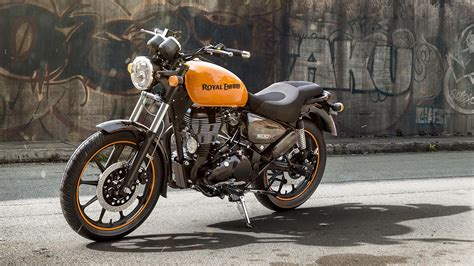 royal enfield neue modelle royal enfield thunderbird x debuts but not for the u s the drive