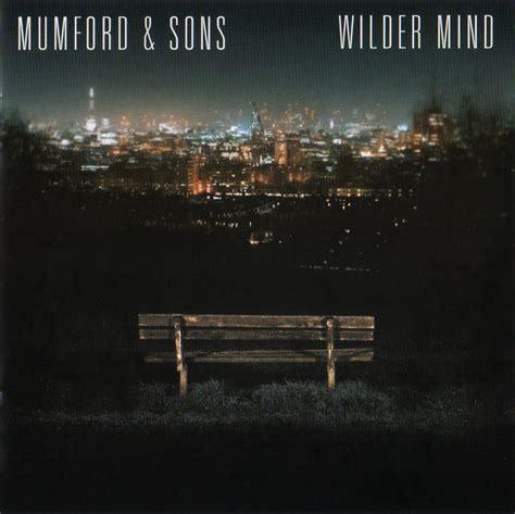 mumford sons wilder mind  cd discogs