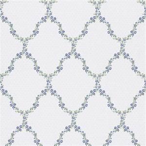 Tapete Küche Landhaus : tapete landhaus blumen blau gr n rasch textil tapeten ~ Michelbontemps.com Haus und Dekorationen