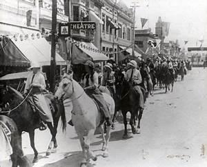 Old Town Salinas California Rodeo Salinas Ca History